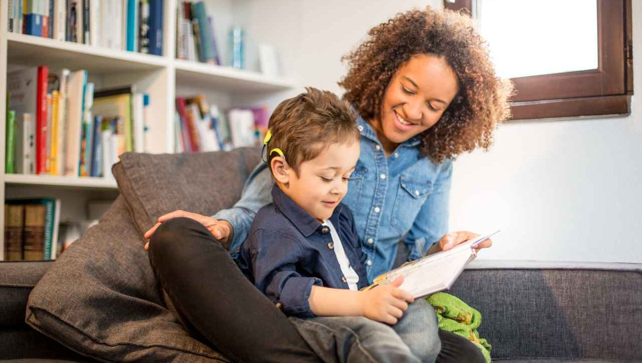 Help Your Child Master Reading And Writing